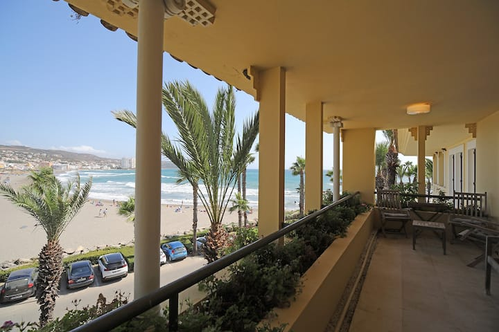 Sotogrande Sea Views Apartment
