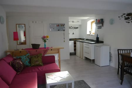Appartment - Karbach - Wohnung