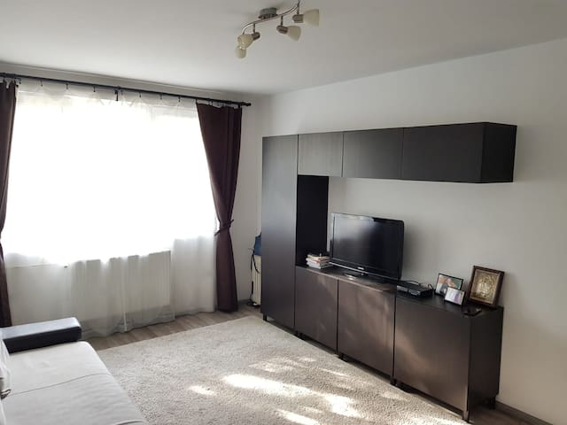 Comfortably and clean apartment for 4 guests