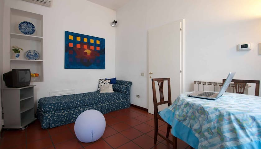 Appartamento centralissimo in splendida location