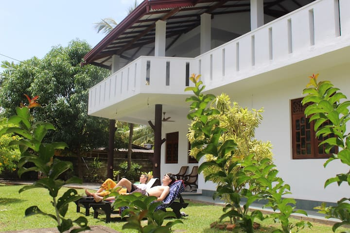 Moksha Villa - Double Room