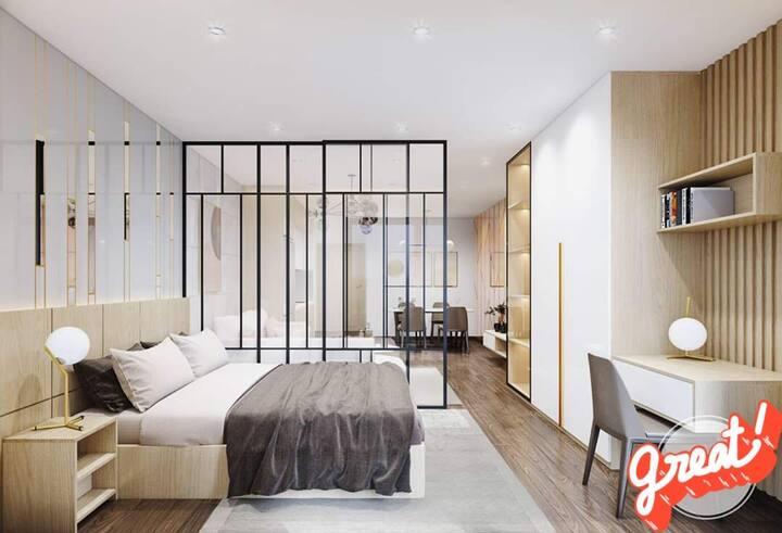 Vanila Quy Nhon Hotel