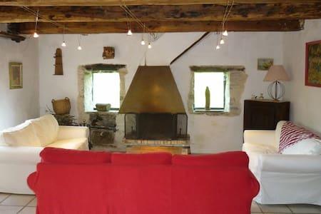 La Borie : agréable mazet au calme dans le Tarn. - Valence-d'Albigeois - 단독주택
