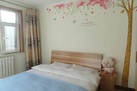 永安里小区低楼层房一居室 - Beijing - Apartment