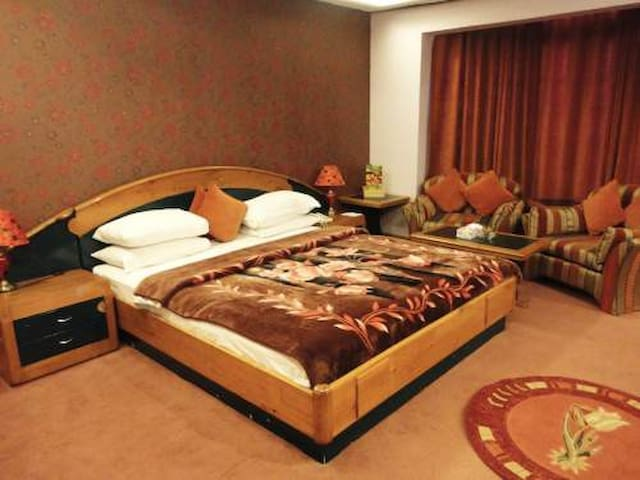 Continental Guest House Islamabad