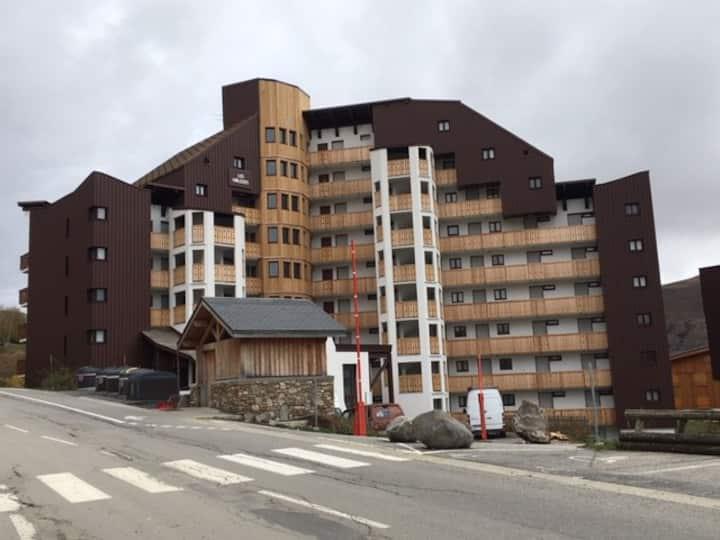 Alpe d'Huez Appart T2/5pers/quartier les bergers