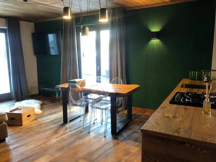 Nice Apartment in Sauze D'Oulx