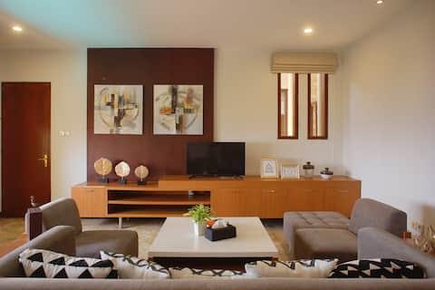 Residence Bukit Jaya Premier Villa