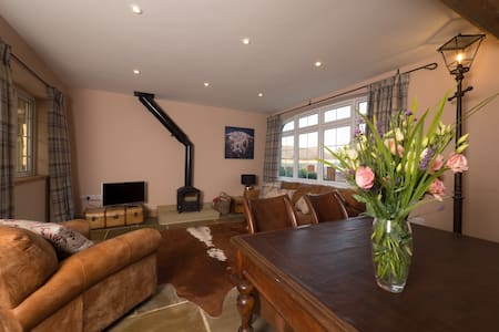 Duke's Place, Drovers Cottage | Bishop Thornton - North Yorkshire