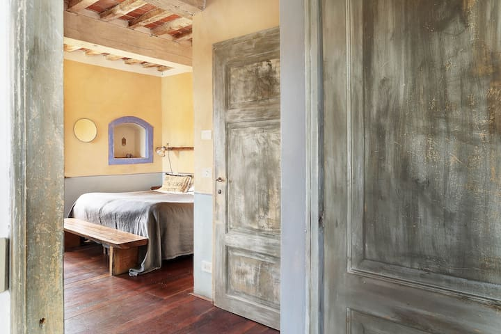 Junior Suite Sophia - Beautiful Tuscany - Montepulciano