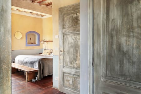 Junior Suite Sophia - Beautiful Tuscany - Montepulciano - Bed & Breakfast
