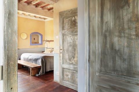 Junior Suite Sophia - Beautiful Tuscany