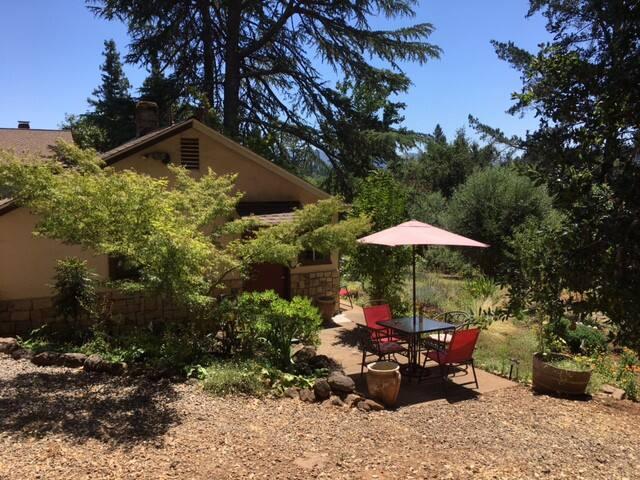 Sunnyside Cottage