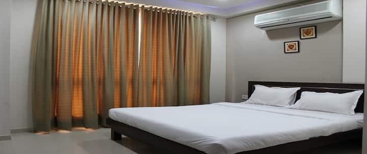 Deluxe Room in Ahmadabad