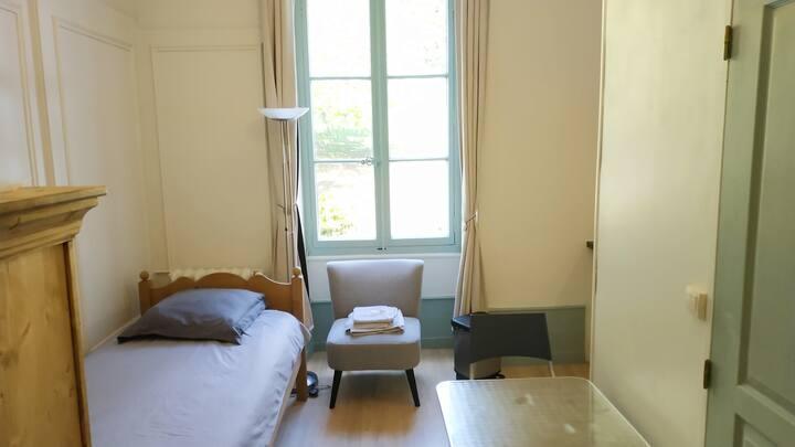 Joli petit studio au calme centre-ville d'Aix