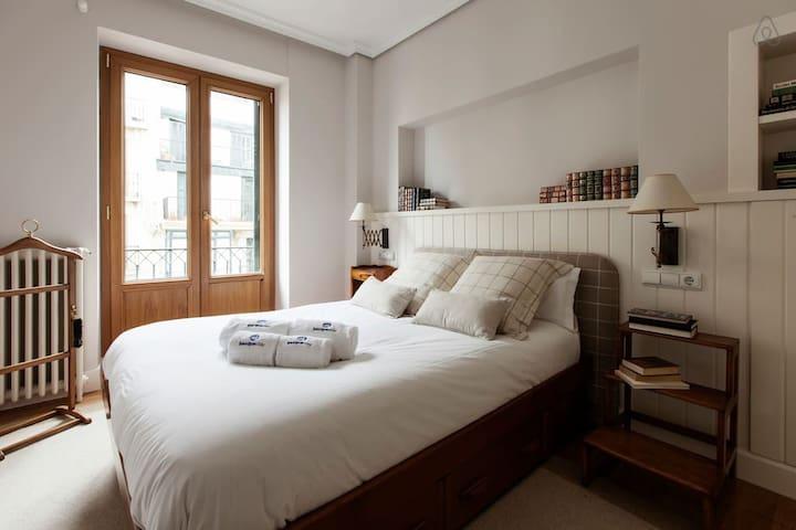 ALEDER - Basque Stay - Donostia - บ้าน
