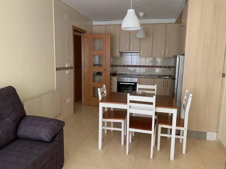 Apartamento rua Neda