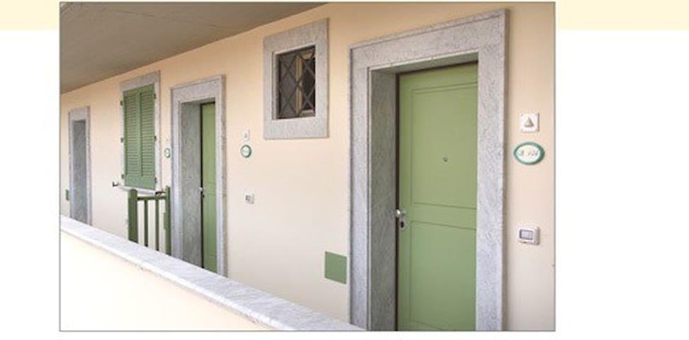 Signorile appartamento - Seravezza - Apartamento