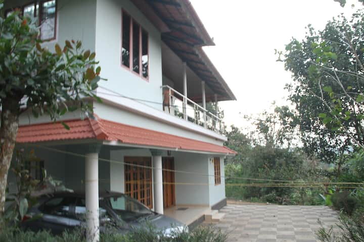 VOYE HOMES Squisito Homestay- Home stay in Wayanad