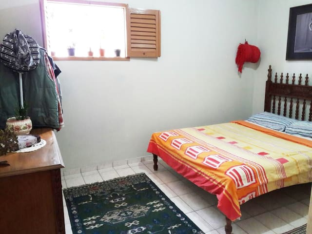 Alternative place with security and comfort - Campina Grande - Casa