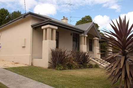 Anzac 12 Self-Contained House - House