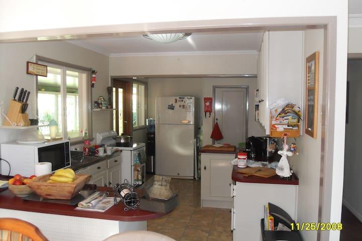 $120p n - Mount Gravatt East - Wohnung