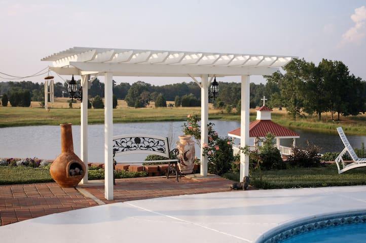 Laurel Haven Estate Event Venue