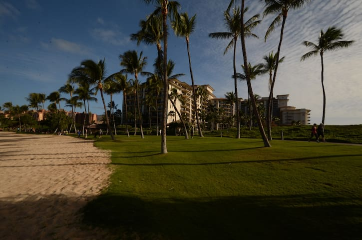 Ko Olina Beach Villas Luxury 3 bedroom Condo