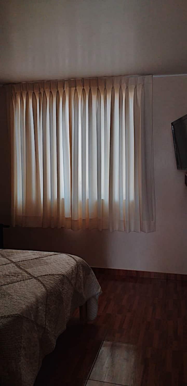 Alojamiento ''El Buen Descanso'': Lima, Perú