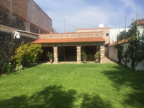 Habitación en Casa Colonial del Centro d Huichapan