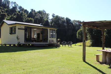 935 Tipperary, NSW, Australia - Tipperary - Hus