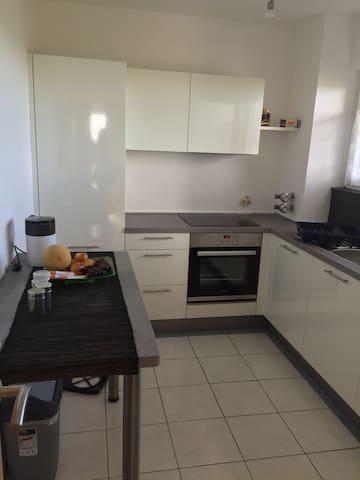 3 Zimmerwohnung in gepflegter Wohnanlage - Bremen - Condominium