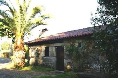 Quinta da Ilha - Moinho - Monsul