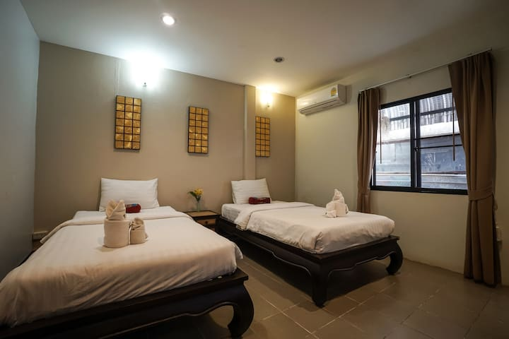 Chiangmai Guesthouse City Center old city 118