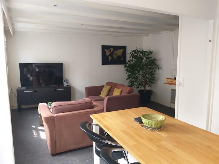 Appartement Rosendael/Dunkerque proximité plage