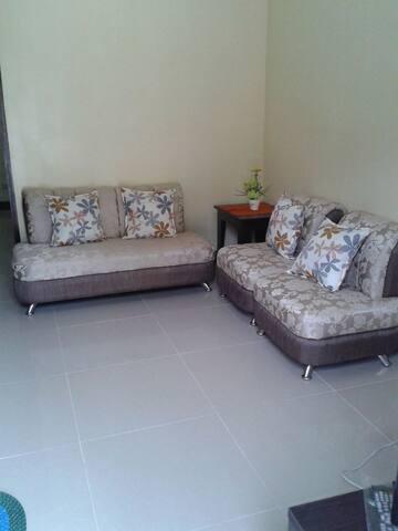 Fully-Furnished Apartment in Consolacion, Cebu