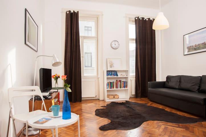The Urban Apartment - Vienna - Leilighet