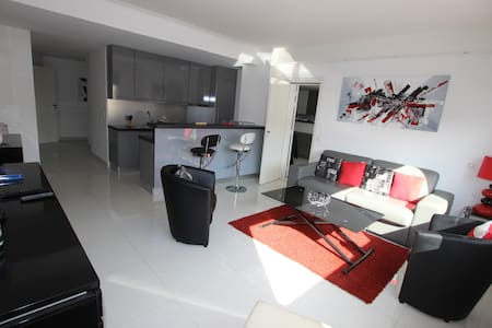 Beautiful apartment in the heart of Cannes - Appartamento