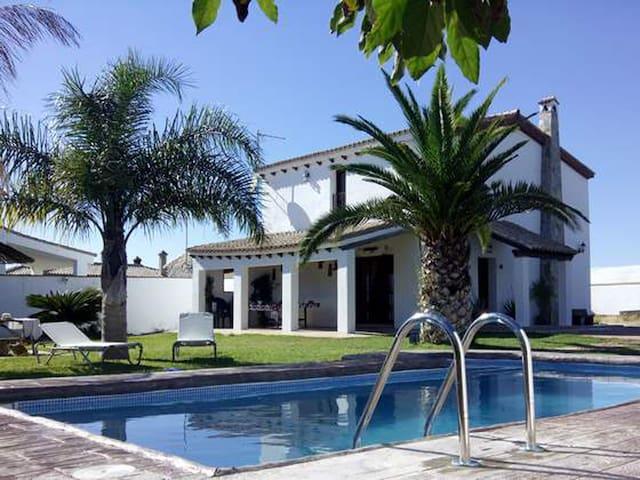 alquilo casa rural - Conil de la Frontera - Lainnya