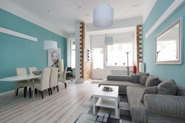 primeflats - Apartment am Schillerpark 6