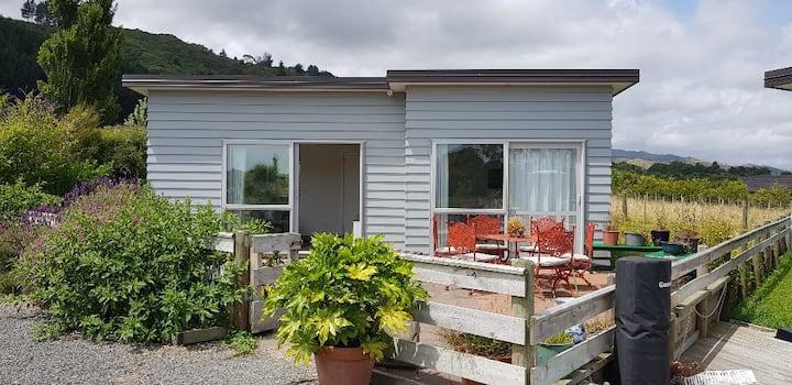 Farm Cottage Getaway