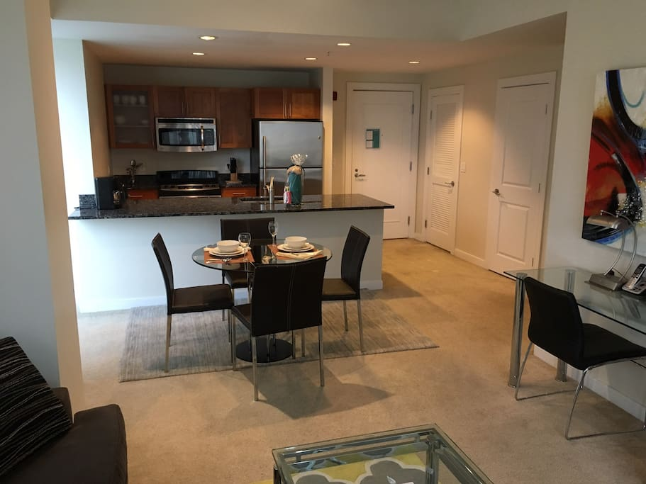 Luxury Furnished 2 Bedroom West End Apartment Apartments For Rent In Boston Massachusetts