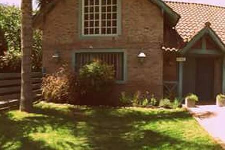 Hermosa casa en Pilar a metros de Panamericana! - Villa Rosa - Hus