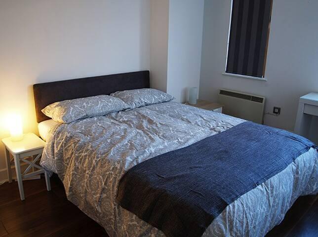 City centre ensuite bedroom - Manchester - Pis
