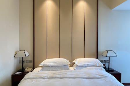润达国际酒店式公寓