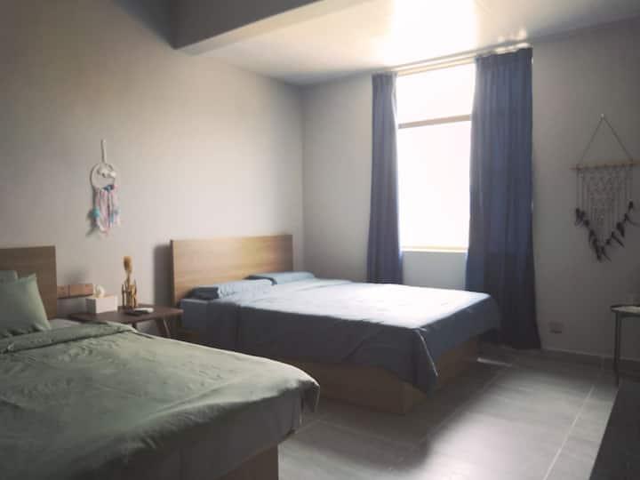 浪琴湾附近野生沙滩近地质公园方言咖啡民宿 五个房