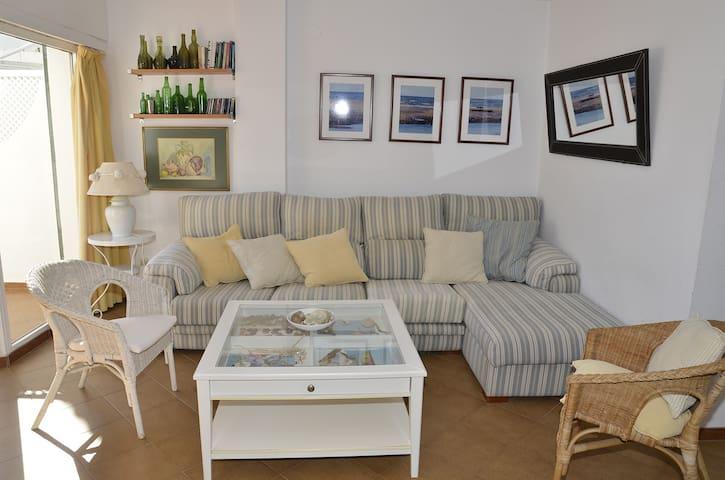 Apartamento en Isla Canela. 1ªlínea - Isla Canela