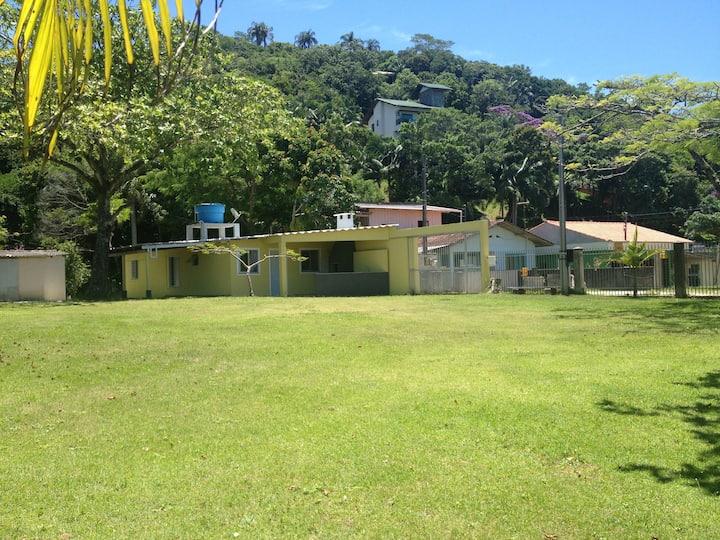 Casa (Nº1) aluguel Temporada -  ESTALEIRINHO