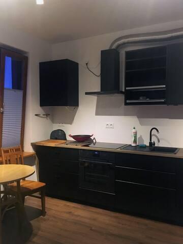 Wilanów wygodne mieszkanie lub biuro