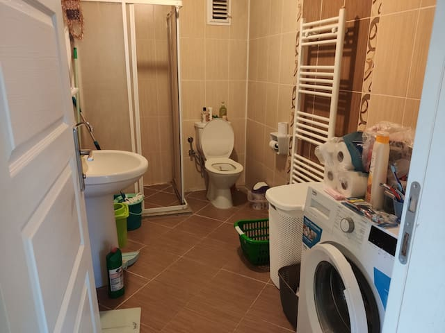 Easy and Safe hosting, Cosy Apartment flat